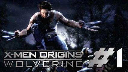 [X-men : Origins Wolverine ] Le Crash dans la jungle #1