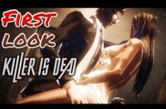 KILLER IS DEAD - First Look - Gameplay - PS3, PC, XBox 360 - Action Single Player 2014, Killer is Dead Gameplay, Killer is Dead Trailer, Killer is Dead Walkthrough, Killer is Dead Video Game, Killer is Dead Game, Killer is Dead Review