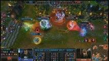 LCS NA W1D3 Debrief Game 3 EG vs TSM