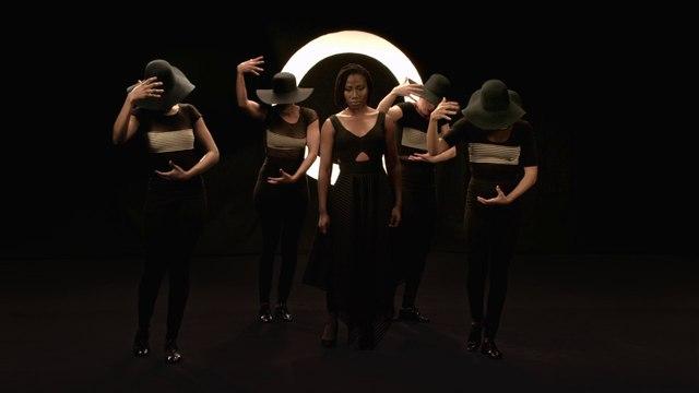 Asa - Dead Again (Official music video)