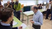 Bofetón electoral a los grandes partidos en Alemania, España y Portugal