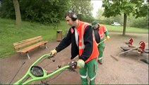 Communauté urbaine de Strasbourg / Objectif Zéro pesticide en ville
