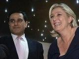 Européennes: comment Marine Le Pen a gagné son pari - 26/05