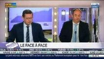 Olivier Delamarche VS Marc Riez: La BCE devrait proposer plus qu'une baisse de taux, dans Intégrale Placements - 26/05 2/2