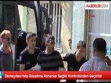 Polis Ekipleri Okmeydanı'ndan Ayrıldı