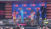 Giro d'Italia 2014 Tappa 15 / Stage 15 Official Highlights