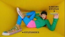 00185 meiji xylish kaela kimura food jpop cool - Komasharu - Japanese Commercial