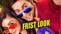 Humpty Sharma Ki Dulhania   Varun Dhawan & Alia Bhatt   First Look