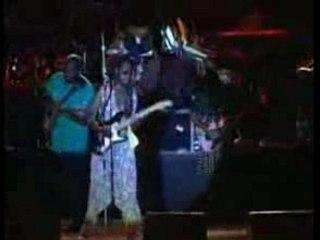 Steel pulse ~Blues Dance Raid ~