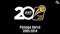 Philippe Hervé 2005-2014