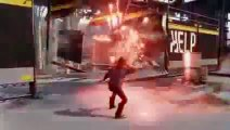 inFAMOUS: Second Son Limited Edition (PlayStation 4) Sony Computer Entertainment