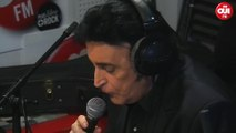 Dick Rivers - Elvis Presley Cover - Session Acoustique OÜI FM