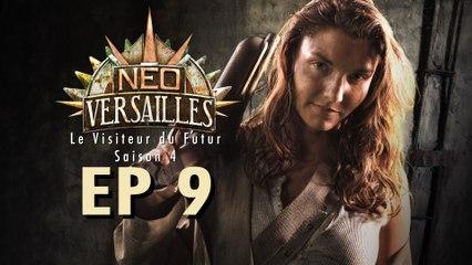 Le Visiteur du Futur - Neo-Versailles - 4x09 - La Révolution