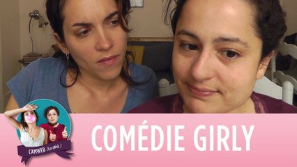 Camweb 3x13: Comédie Girly