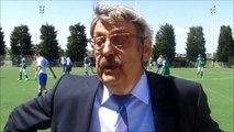 Jean-Pierre Paturel (Adjoint aux sports de Caluire et cuire)
