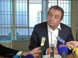 """L'avocat de la société Bygmalion appelle les politiques à prendre """"leurs responsabilités"""" - 26/05"""