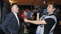 PSG Handball - Chambéry : les réactions d'après match