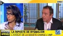 Affaire Bygmalion: De Copé à Sarkozy, l'UMP dans la tourmente