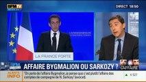 BFM Story: Dénégations de Jean-François Copé et accusations contre Nicolas Sarkozy - 26/05