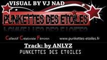 DEMO ANLYZ PUNKETTES DES ETOILES BY VJ NAD PUNKETTES DES ETOILES