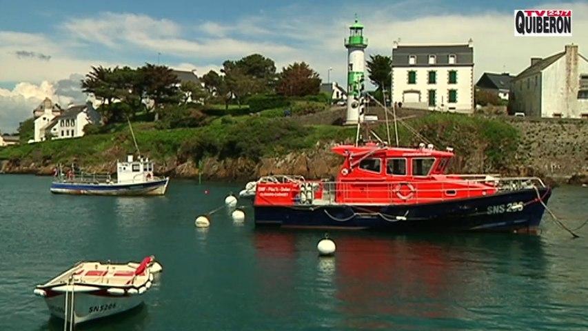Doelan: Les coulisses de Port-Garrec - Lorient TV