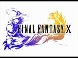 Final Fantasy X et AC- My immortal
