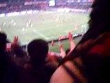 Psg - Sochaux FC - Echange Auteuil & KOB