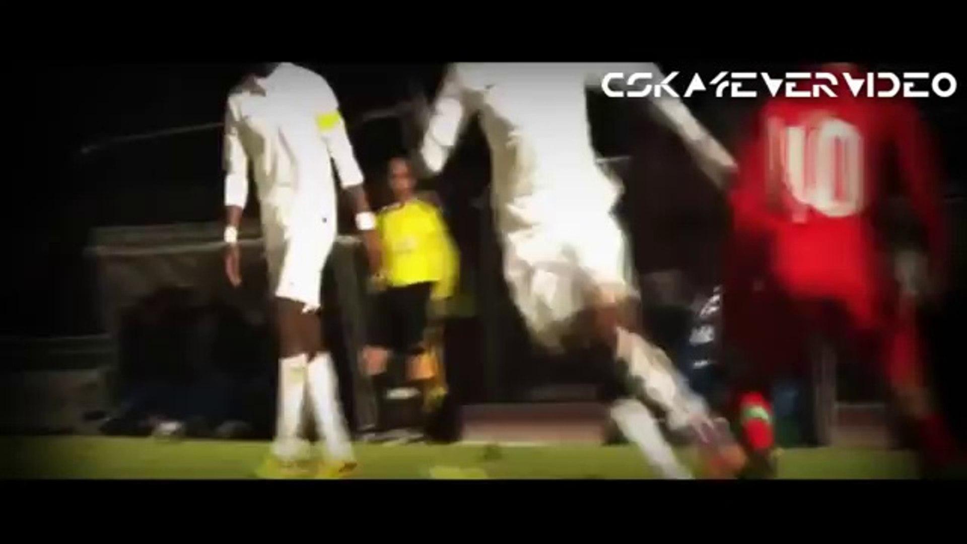 Yaya Sanogo ● French Talent ● Skills Dribbling Assists Goals ● 2012/2013 HD