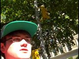 Vlog #4- Empire States and other various NYC Stuff- Why Not?