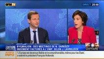 20H Politique: Affaire Bygmalion-UMP: Des fausses factures pour dissimuler les dépenses de campagne de Nicolas Sarkozy - 26/05 4/4