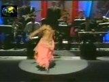 Clip Danse Orientale (Robe Rose  Danse A