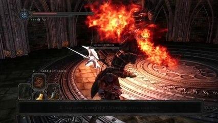 Dark Souls 2: Pregianza Dies - Episodio 17