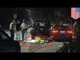 Elliot Rodger rampage: A timeline of the Santa Barbara shootings that left 6 dead, 13 injured