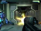 Let's Play Halo with PSNGamings (Episode 1) {GRUNTS!!!}