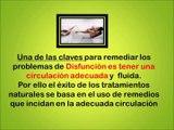 Tratamiento Natural Para Curar La Disfuncion Erectil - Desaparacer la Disfuncion Erectil