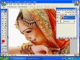 Photoshop 7 Tutorial Urdu Lesson 5 - Complete Tutorials - Graphic Designing course