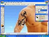 Photoshop 7 Tutorial Urdu Lesson 7 - Complete Tutorials - Graphic Designing course