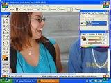 Photoshop 7 Tutorial Urdu Lesson 10 - Complete Tutorials - Graphic Designing course
