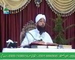 Parda dil me hona chahye, Aankh me, ya.... By.. - Muhammad Raza SaQib Mustafai