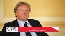 Paroles d'Experts à Strasbourg - Entretien avec Paul Adam