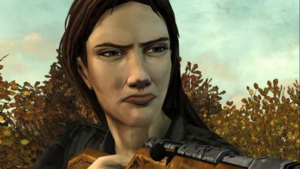 The Walking Dead -Season 1- Episode 2 - Gameplay Walkthrough - Part 1 - Starved for Help
