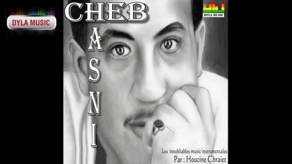 Cheb Hasni - Enfin [Instrumentale] - Dyla Music 2010 ©