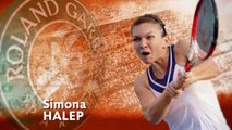 Simona Halep is ready for the French open