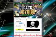 Jetpack Joyride Hack for unlimited Coins, jetpacks, clothing & all gadgets