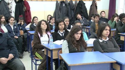 AGÜ Hayalim-Fatma Kemal Timuçin Anadolu Lisesi