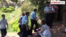 Polis Gerçek Aşkı Anlattı, İntihardan Vazgeçti