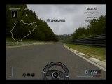Video Nurburgring Formula One inside