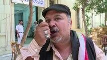 Egypte : deuxième jour des élections présidentielles