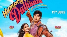 Humpty Sharma ki Dulhaniya Official Trailer Launch | Varun Dhawan, Alia Bhatt