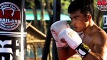 Mixed Martial Arts & Muay Thai Training in Thailand